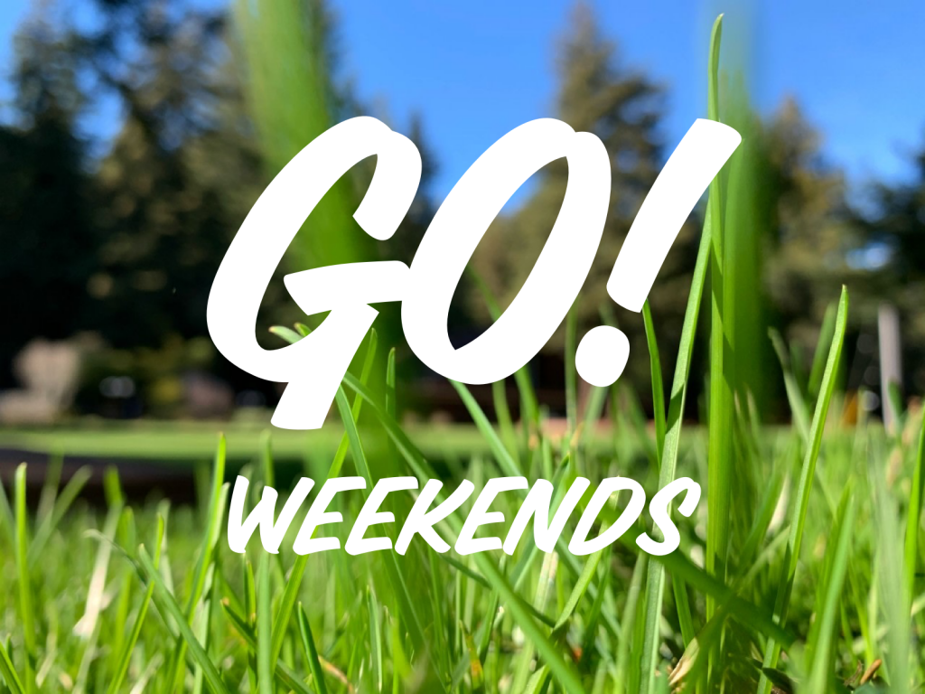 GO! Weekends
