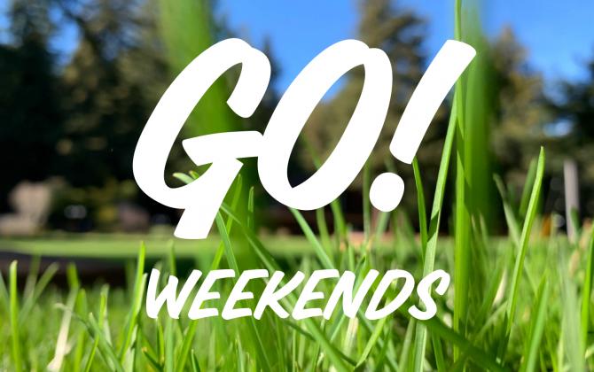 GO! Weekends
